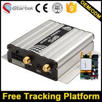 cheap wireless gps car tracker navigation VT600 for fleet management