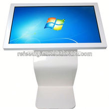 Hot selling 3d advertising display PC manufacturer Wifi + HDMI core i3 i5 i7