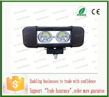 2015 NEWEST Led work light bar headlamp 20W 1750 LM Super Bright Cr Led Work Light Bar Off- Road Driving Lamps