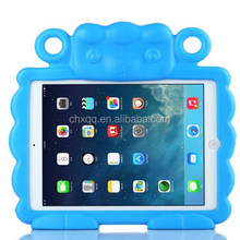 Cute Sheep Style Case For Ipad mini EVA Foam Waterproof case Drop Resistance Tablet PC Stand Back Cover