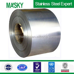specialize 300 series stainless steel coil hairline surface