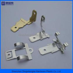 China supplier customized hotsell stamped part metal motorcycle