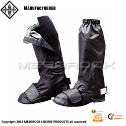 Motorcycle Waterproof Outdoor Protective Gear Rain Boot Shoe Cover