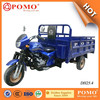 Famous Lifan 250CC Air Cool Engine Powered Strong Cargo Three Wheel Motorcycle