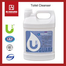 Concentrated toilet cleaner Liquid