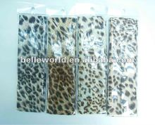 2012 hot sale head band new style fashion hair band with Leopard print