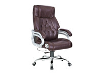 Ergonomic office chairs reviews with lumbar support