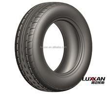 2015 cheap car tire from china factory LUXXAN Aspirer C2