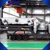 Most popular Crusher machine mobile manufacturer