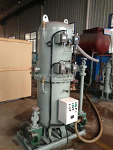 Combination Pressure Water Tank for Sale for water supply system