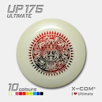WFDF 175g ultimate frisbee flying spinning toys outdoor sports online shop sale