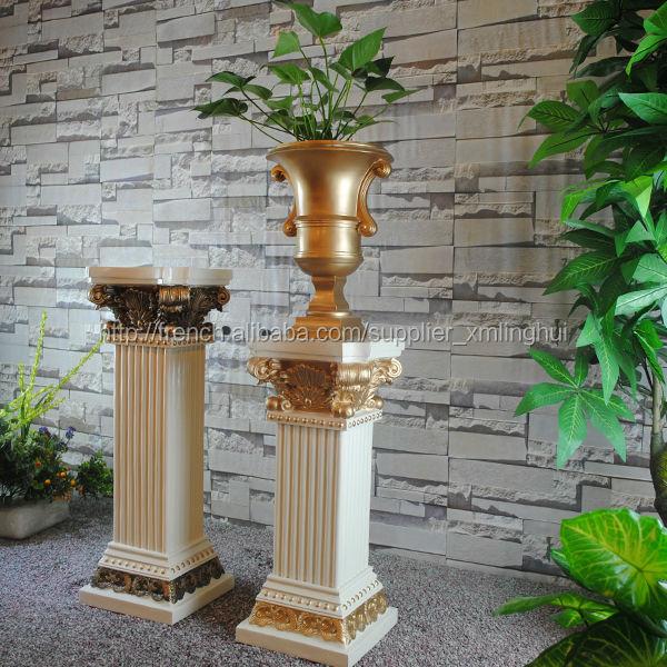 Pilier Decoratif Interieur