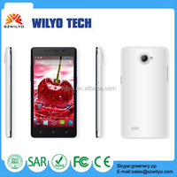 WH928F 5.0 inch Wholesale 4g Android Dual Sim Custom Built Cell Phones