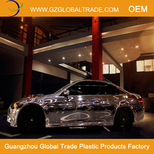 3D Carbon, Car Wrap