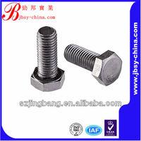 m8 bolt head size
