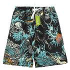2014 calças cargo calças de surf cargo shorts da moda praia