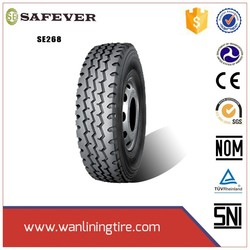China new pattern famouse brand truck tires 13R22.5 with CCC,GCC,ECE etc. certificates