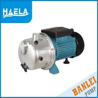 hanlei 1HP electric JS100 jet self-priming unitech pump