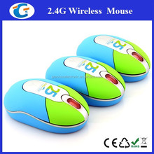 Promotional Business Gift Latest Wireless Mouse
