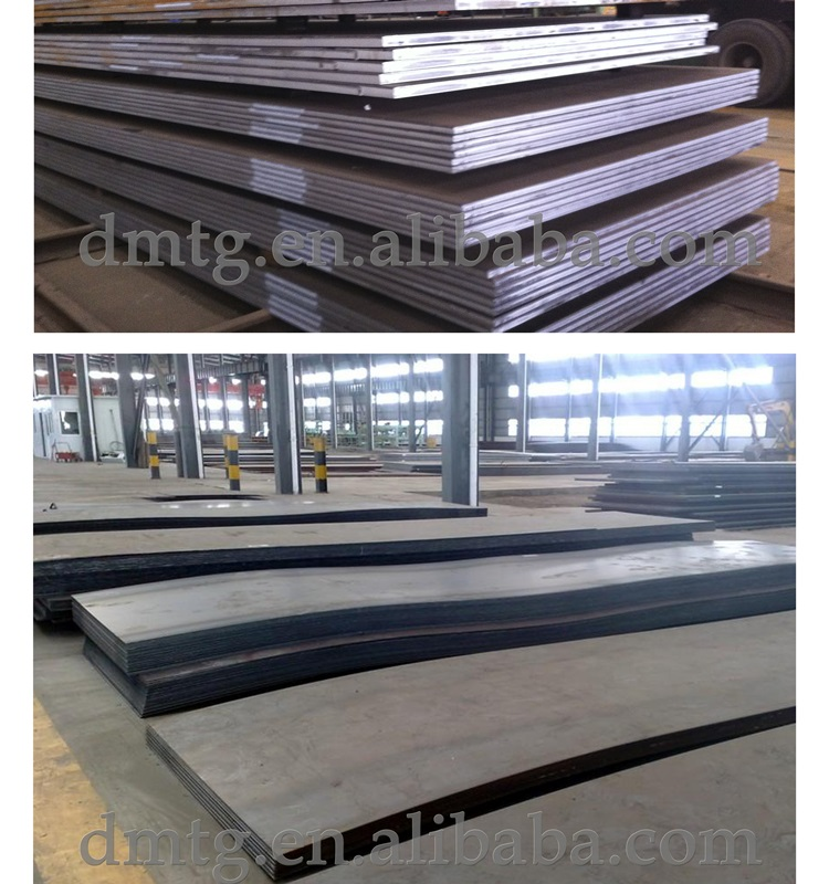 Astm a36 plate specification hot rolled carbon mild steel plate sheet Q235B SS400 SM400A S235JR S235JRGl S235JRG2