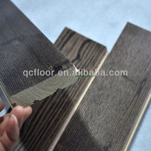china factory waterproof Solid Ash parquet wood flooring prices