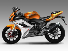 skyline 250CC CGB hot selling best seller high quality racing motorcycle