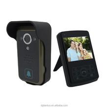 2.4'' wireless door entry system/Wireless Video Door Phone/Video Intercom System