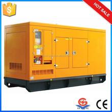 400kw yuchai silent diesel generator set made in China