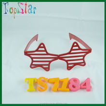 2015 Cheap Christmas Party Star Glasses For Sale