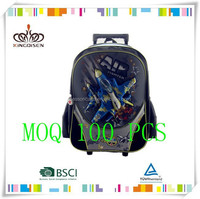 Discounted 12.5 wheel name brand bag back travel bags from china wholesale