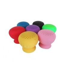 Sinoc Mushroom Bluetooth altavoces a prueba de agua con manos libres
