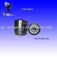Spin-on Isuzu Oil Filter