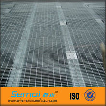 Hihg Quality Drainage Channel Stainless Steel Grating(factory sale price)