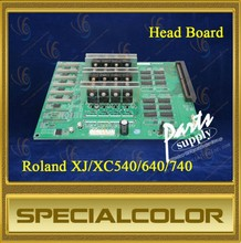 Roland Printer Head Board For Roland XC640