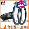 Tamaño popular 275-18 cámaras de aire para neumáticos, motocicleta tubointerno 275-18, el tubo neumático
