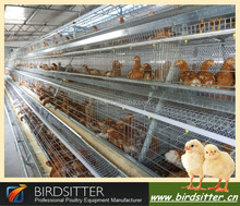 2015 hotsale chicken layer poultry breeding cage