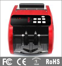 best 2014 MG UV IR beautiful design money scanner machine