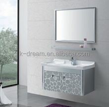 High quality bathroom vanity sanitary ware export import KD-BC50S