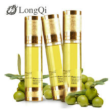 Beat extra virgin olive oil hair products bottle
