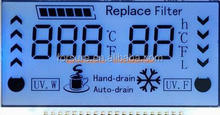 banana pi display 7 inch lcd tft screen with av line
