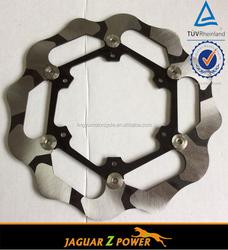270mm Motorcycle Parts Motorcycle Brake Disk for Honda ,Yamaha,Suzuki,Kawasaki, KTM