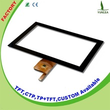 Capacitive touch screen 10.1 inch touch screen for lcd tft touch screen module