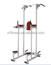 Equipments sports/ Fitness equipment/ Chin up and dip station
