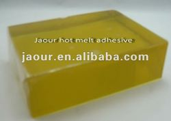 manufacturer high quality hot melt adhesive glue for skin care