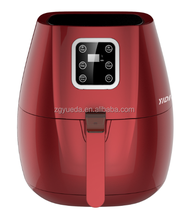 2015 hot turbo Air Fryer with oil free