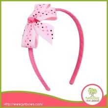 Grosgrain Ribbon Wholesale Hair Accessories for Kids