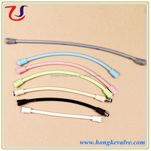 flexible water support PVC soft shower hose