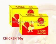 Onion spices food,10g spice,african spices seasoning cube bouillon cube