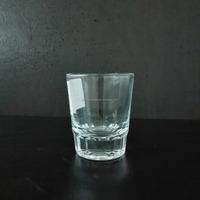 Machine made Smart shot/spirit Glass for drinking vodka/whiskey Glassware