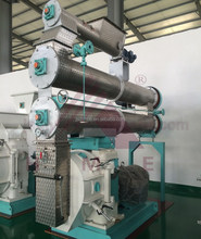best price two conditioners floating fish feed making machine